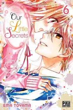 OUR LITTLE SECRETS -  (FRENCH V.) 06