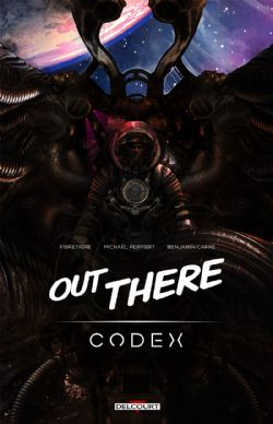 OUT THERE -  CODEX
