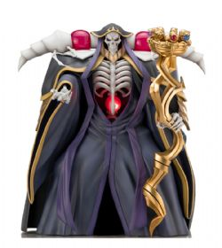 OVERLORD -  AINZ OOAL GOWN FIGURE 1/7 SCALE (12