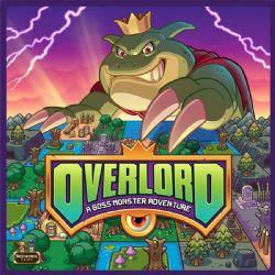OVERLORD -  BASE GAME (ENGLISH)