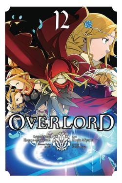 OVERLORD -  (ENGLISH V.) 12