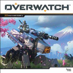 OVERWATCH -  2020 CALENDAR