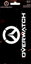 OVERWATCH -  LOGO - STICKER