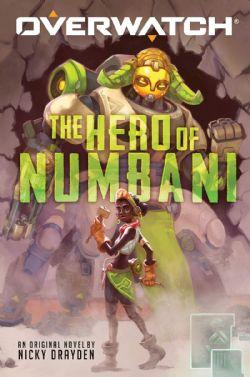 OVERWATCH -  THE HERO OF NUMBANI 01