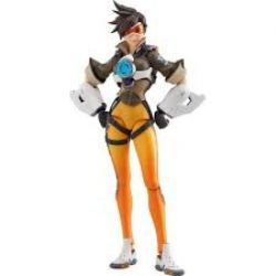 OVERWATCH -  TRACER FIGMA ACTION FIGURE (6
