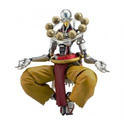 OVERWATCH -  ZENYATTA FIGMA ACTION FIGURE (6