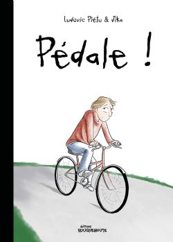 PÉDALE! (FRENCH V.)