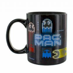 PAC-MAN -  HEAT CHANGE MUG (10 OZ)