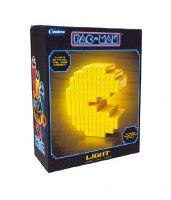 PAC-MAN -  LAMP - PIXELATED PAC-MAC