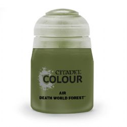 PAINT -  CITADEL AIR - DEATH WORLD FOREST (24ML) 28-09