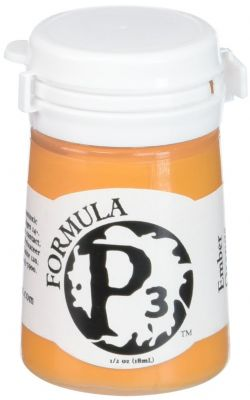 PAINT -  FORMULA P3 SULFURIC YELLOW
