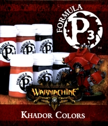 PAINT -  KHADOR COLORS