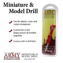 PAINT -  MINIATURE & MODEL DRILL