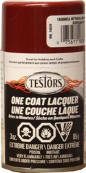 PAINT -  MYTHICAL MAROON LACQUER SPRAY (85G)