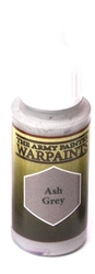 PAINT -  WARPAINTS - ASH GREY (18 ML)