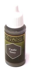 PAINT -  WARPAINTS - CASTLE GREY (18 ML)