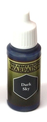 PAINT -  WARPAINTS - DARK SKY (18 ML)