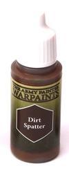 PAINT -  WARPAINTS - DIRT SPATTER (18 ML)