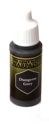 PAINT -  WARPAINTS - DUNGEON GREY (18 ML)