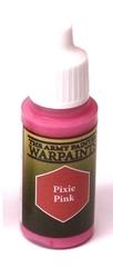 PAINT -  WARPAINTS - PIXIE PINK (18 ML)