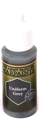 PAINT -  WARPAINTS - UNIFORM GREY (18 ML)