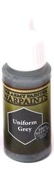 PAINT -  WARPAINTS - UNIFORM GREY (18 ML)