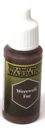 PAINT -  WARPAINTS - WEREWOLF FUR (18 ML)