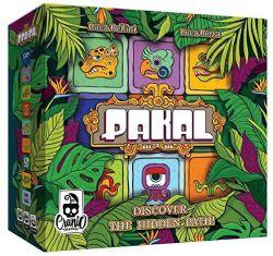 PAKAL (ENGLISH)