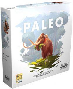 PALEO (ENGLISH)