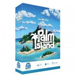 PALM ISLAND (FRENCH)