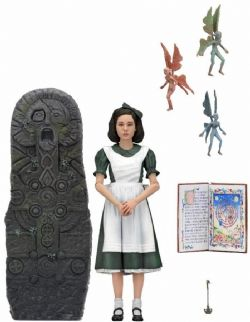 PAN'S LABYRINTH -  OFELIA ACTION FIGURE WITH ACCESSORIES (7