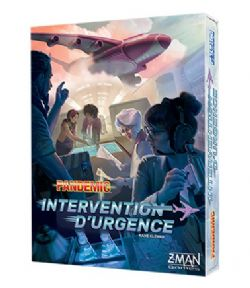PANDEMIC -  INTERVENTION D'URGENCE (FRENCH)