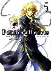 PANDORA HEARTS -  (V.F.) 05