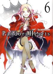 PANDORA HEARTS -  (V.F.) 06