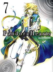 PANDORA HEARTS -  (V.F.) 07