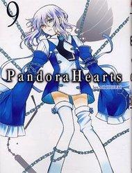 PANDORA HEARTS -  (V.F.) 09