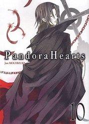 PANDORA HEARTS -  (V.F.) 10