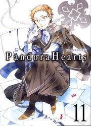 PANDORA HEARTS -  (V.F.) 11