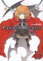 PANDORA HEARTS -  (V.F.) 13