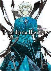 PANDORA HEARTS -  (V.F.) 14