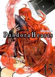 PANDORA HEARTS -  (V.F.) 15