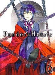 PANDORA HEARTS -  (V.F.) 16