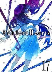 PANDORA HEARTS -  (V.F.) 17