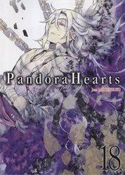 PANDORA HEARTS -  (V.F.) 18