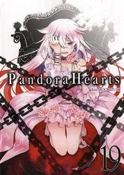 PANDORA HEARTS -  (V.F.) 19