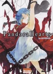 PANDORA HEARTS -  (V.F.) 21