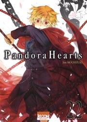 PANDORA HEARTS -  (V.F.) 22