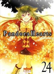 PANDORA HEARTS -  (V.F.) 24