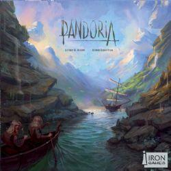 PANDORIA (MULTILINGUAL)