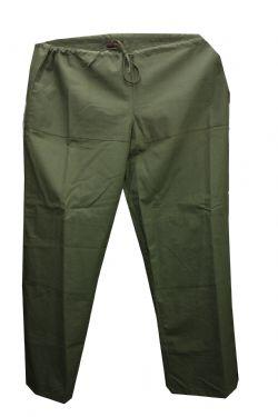 PANTS -  BASIC PANTS - GREEN (2XL)